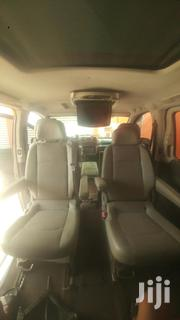 Mercedes-Benz Viano 2010 3.0 CDi V6 Black | Buses & Microbuses for sale in Greater Accra, Ga West Municipal