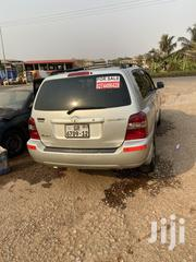 Toyota Highlander 2007 V6 4x4 | Cars for sale in Greater Accra, Osu