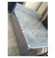 Queen Size Bed | Furniture for sale in Greater Accra, Adabraka