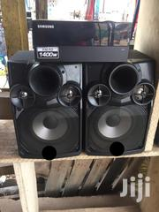 Modern Touch Screen Samsung | Audio & Music Equipment for sale in Greater Accra, Kwashieman
