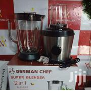 German Chef Glass Blender | Kitchen Appliances for sale in Greater Accra, Apenkwa
