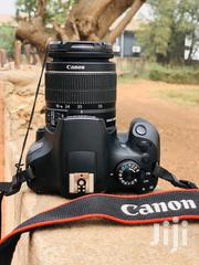 Canon Camera | Photo & Video Cameras for sale in Greater Accra, Abelemkpe