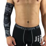 Basketball Shooter Sleeve- Black/Grey Blend | Sports Equipment for sale in Greater Accra, Achimota