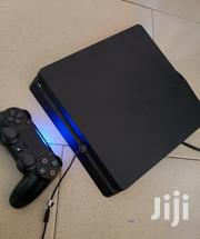 PS4 Slim Black | Video Game Consoles for sale in Greater Accra, Accra Metropolitan