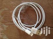 Original iPhone Charger For Sale | Accessories for Mobile Phones & Tablets for sale in Greater Accra, Teshie-Nungua Estates