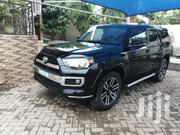 Toyota 4-Runner Limited 4X4 2018 Black | Cars for sale in Greater Accra, Achimota