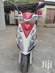 SYM Symnh 2019 Red   Motorcycles & Scooters for sale in Greater Accra, Dansoman