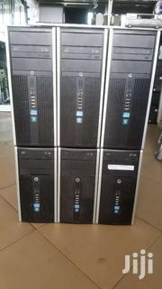 HP Desktop Pc 500GB HDD Core I5 4GB RAM | Laptops & Computers for sale in Greater Accra, Darkuman