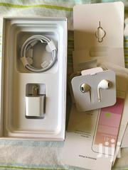 iPhone Accessories Fresh in Box | Charger Earpiece Included | Accessories for Mobile Phones & Tablets for sale in Greater Accra, Achimota