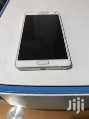 Samsung Galaxy Note 4 32 GB White   Mobile Phones for sale in Greater Accra, Adenta Municipal