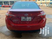 Toyota Corolla 2015 Red | Cars for sale in Ashanti, Kumasi Metropolitan