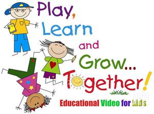 Kids Educational Programs Collection