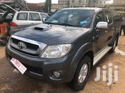 Toyota Hilux 2010   Cars for sale in Greater Accra, Tesano