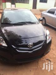 Toyota Yaris 1.3 HB T3 2009 Black | Cars for sale in Upper East Region, Bawku Municipal