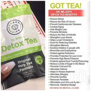 Dr. Miller Detox Tea | Vitamins & Supplements for sale in Greater Accra, Achimota