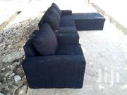 Fresh Quality Italian L Shape Sofa | Furniture for sale in Greater Accra, Dzorwulu