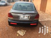 Toyota Echo 2004 Black | Cars for sale in Greater Accra, East Legon