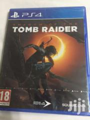 Shadow Of Tomb Raider | Video Game Consoles for sale in Greater Accra, Airport Residential Area