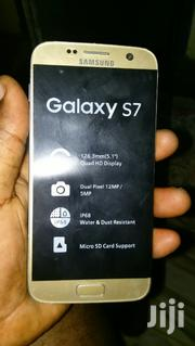 New Samsung Galaxy S7 32 GB Gold | Mobile Phones for sale in Greater Accra, Darkuman