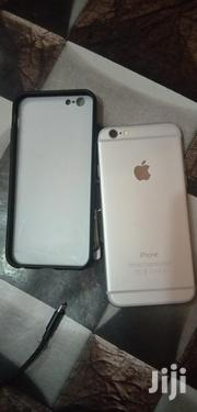 Apple iPhone 6 128 GB Silver | Mobile Phones for sale in Greater Accra, Cantonments