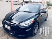 Hyundai Accent 2013 GLS Black | Cars for sale in Greater Accra, Kanda Estate