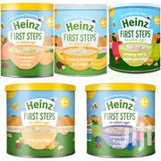 Heinz First Steps Baby Cereal | Baby & Child Care for sale in Greater Accra, Accra Metropolitan