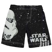 Boys Swimming Shorts Pants New Star Wars | Sports Equipment for sale in Western Region, Nzema East Prestea-Huni Valley