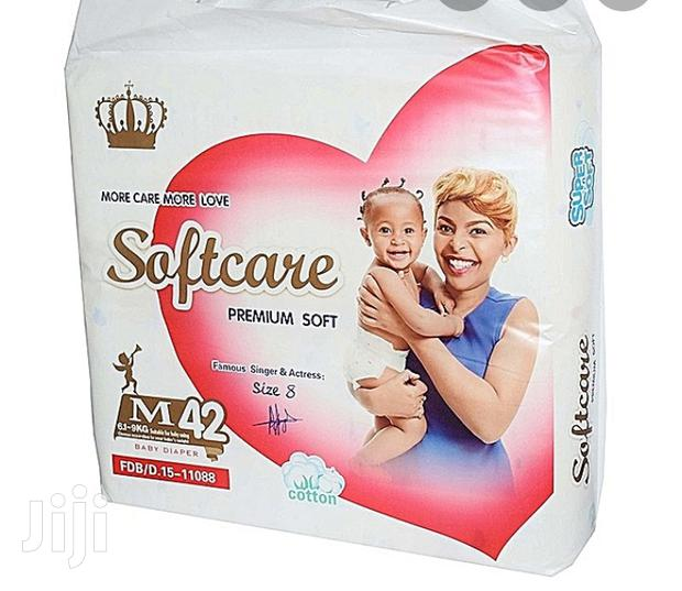 Softcare Product