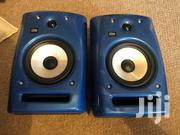Limited Edition (Blue) Krk Rokit 6 Studio Monitor   Audio & Music Equipment for sale in Greater Accra, Tema Metropolitan