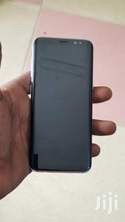 New Samsung Galaxy S8 64 GB Black | Mobile Phones for sale in Brong Ahafo, Sunyani Municipal