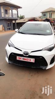 Toyota Corolla 2019 SE (1.8L 4cyl 6M) White | Cars for sale in Greater Accra, Tesano