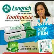 Longrich Toothpaste | Bath & Body for sale in Greater Accra, Ga West Municipal