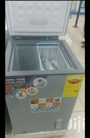 Quick Freez Nasco 100ltrs Chest Freezer | Home Appliances for sale in Greater Accra, North Kaneshie