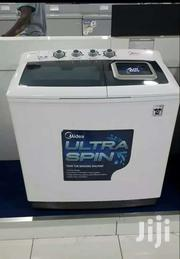 Midea 12kg Washing Machine Twin Top | Home Appliances for sale in Western Region, Ahanta West