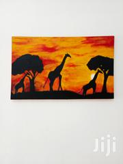 An African Sunset | Arts & Crafts for sale in Greater Accra, Adenta Municipal