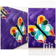 The Butterfly On Canvas | Arts & Crafts for sale in Greater Accra, Adenta Municipal