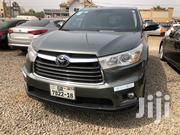 Toyota Highlander 2015 Green | Cars for sale in Greater Accra, Nungua East