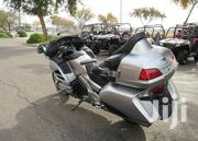 Honda Gold Wing 2014 Silver | Motorcycles & Scooters for sale in Northern Region, Bunkpurugu-Yunyoo