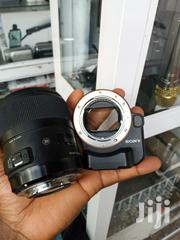 Sigma 35mm For Canon And Sony Emount | Photo & Video Cameras for sale in Greater Accra, Kwashieman