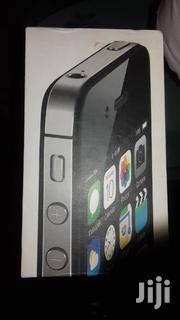 Apple iPhone 4s 16 GB Black | Mobile Phones for sale in Ashanti, Kumasi Metropolitan