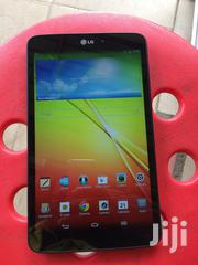 LG G Pad 8.0 LTE 16 GB Black | Tablets for sale in Greater Accra, Tema Metropolitan