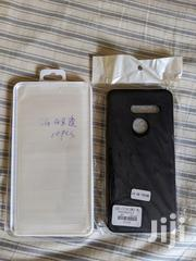 LG G8 Case And Screen Protector | Accessories for Mobile Phones & Tablets for sale in Greater Accra, Achimota