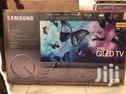 Samsung Qled 6F 4K Smart TV   TV & DVD Equipment for sale in Greater Accra, East Legon
