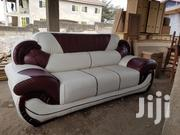 Zebra Sitting Room Sofa Set | Furniture for sale in Ashanti, Kumasi Metropolitan
