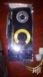 Hot Cake Ge-Force 9600 Ddr3 512 Graphics Card | Computer Accessories  for sale in Greater Accra, Akweteyman