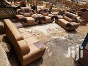 Kakee Sitting Room Sofa Set | Furniture for sale in Ashanti, Kumasi Metropolitan