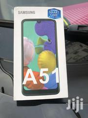 New Samsung Galaxy A51 128 GB | Mobile Phones for sale in Greater Accra, East Legon
