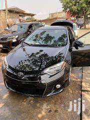 Toyota Corolla 2016 Black | Cars for sale in Greater Accra, Dansoman
