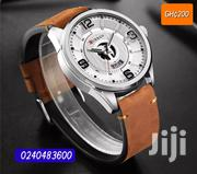 Curren Leather Watch | Watches for sale in Northern Region, Tamale Municipal