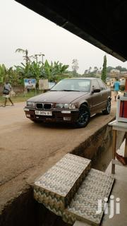 BMW 318i 1998 Brown | Cars for sale in Central Region, Abura/Asebu/Kwamankese